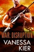 WAR: Disruption (WAR Book 1) by Vanessa Kier