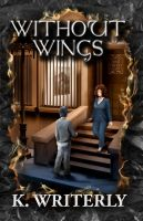 Cover for 'Without Wings'