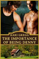 Cover for 'The Importance of Being Denny'