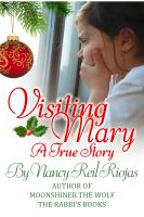 Cover for 'Visiting Mary'
