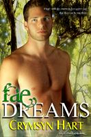 Cover for 'Fae Dreams'