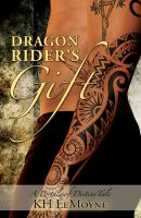 Cover for 'Dragon Rider's Gift'