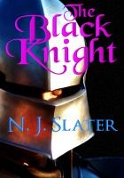 Cover for 'The Black Knight'