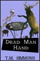 Cover for 'Dead Man Hand'