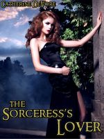 Cover for 'The Sorceress's Lover'