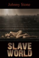 Cover for 'Slave World'