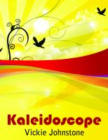 Cover for 'Kaleidoscope'