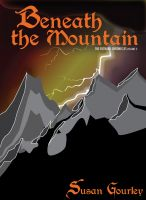 Cover for 'Beneath the Mountain'