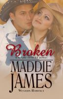 Cover for 'Broken'