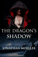 Cover for 'The Dragon's Shadow'
