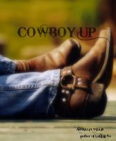 Cover for 'Cowboy Up'