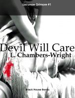 Cover for 'Devil Will Care'