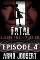 Cover for 'Fatal Episode 4: Season 2 (Alexa Guerra - The Female Jack Reacher)'
