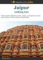 Cover for 'Jaipur Walking Tour'