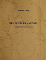 Cover for 'Memorie di un Marinaio'