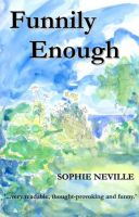 Cover for 'Funnily Enough'