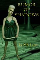 Cover for 'Rumor of Shadows'