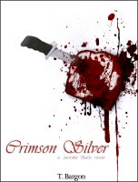 Cover for 'Crimson Silver'
