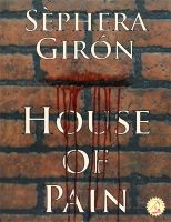 Cover for 'House of Pain'