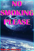 Cover for 'No Smoking Please'