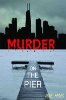 Cover for 'Murder on the Pier'