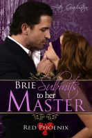 Cover for 'Brie Submits to her Master (After Graduation #2)'