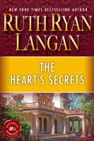 Cover for 'The Heart's Secrets'