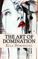 Cover for 'The Art of Domination (Book 2)'