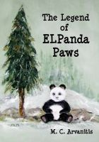 Cover for 'The Legend of ELPanda Paws'