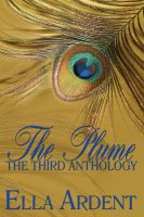Cover for 'The Plume: The Third Anthology'