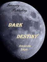 Cover for 'Dark Destiny'