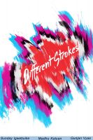 Cover for 'Different Strokes'