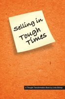 Cover for 'Selling in Tough Times'