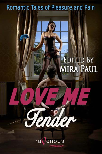 Mira Paul - Love Me Tender: Romantic Tales of Pleasure and Pain