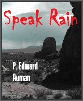 Cover for 'Speak Rain'