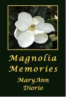 Cover for 'Magnolia Memories'