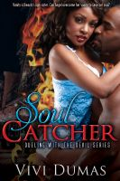 Cover for 'Soul Catcher'
