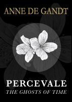 Cover for 'Percevale - I. The Ghosts of Time (English Edition)'
