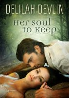 Cover for 'Her Soul to Keep'
