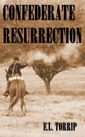 Cover for 'Confederate Resurrection'