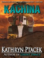 Cover for 'Kachina'
