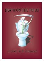 Cover for 'Death on the Toilet'