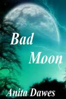 Cover for 'Bad Moon'