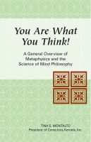 Cover for 'You Are What You Think!'