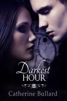 Cover for 'Darkest Hour - Paranormal Romance'