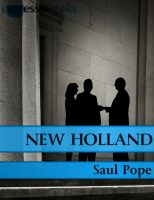 Cover for 'New Holland'