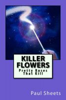 Cover for 'Killer Flowers'