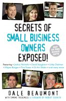 Cover for 'Secrets of Small Business Owners Exposed!'