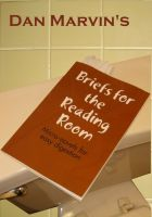 Cover for 'Briefs for the Reading Room'