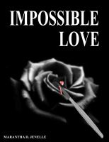 Cover for 'Impossible Love'